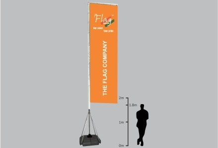 Stand Flags