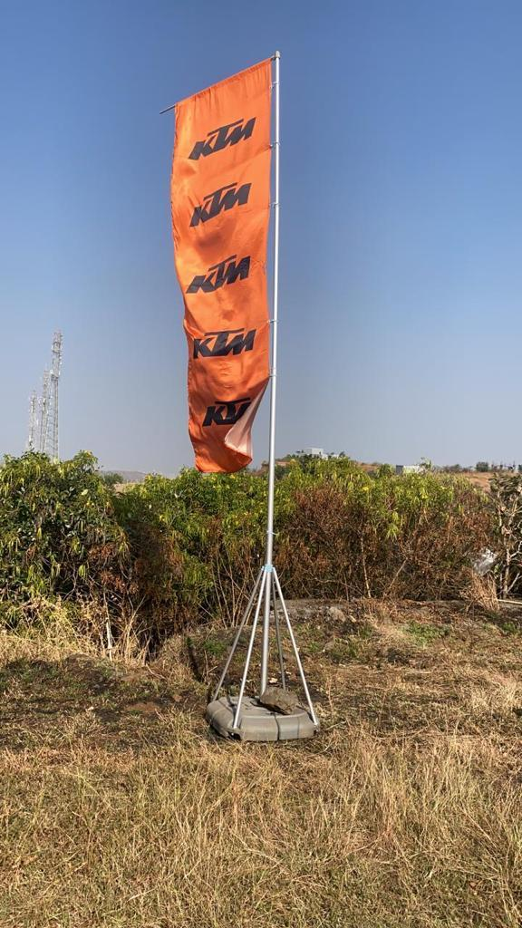Big Stand Flags