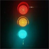 Traffic Signals For Weighbridges