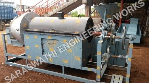Popcorn Roaster Machine