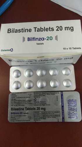 Bilfinza 20