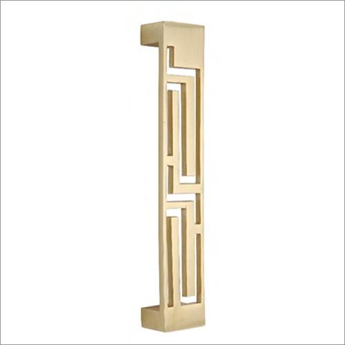 Gold Cast Iron Door Handles
