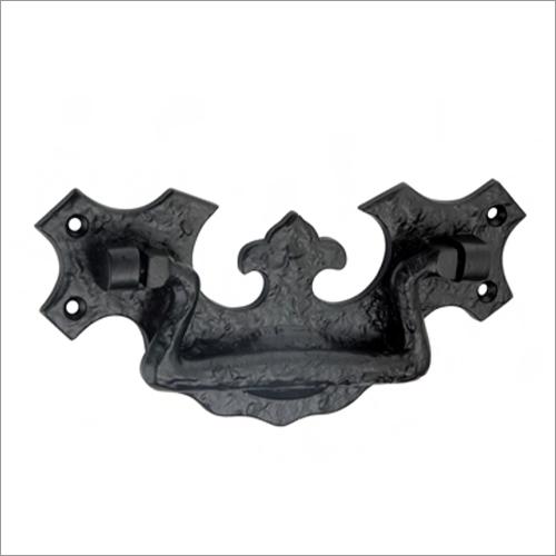 Antique Cast Iron Door Pullers