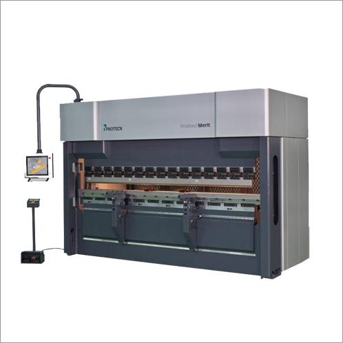 ProBend Merit Machine