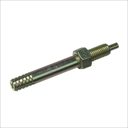 MS Pin Type Anchor Bolt