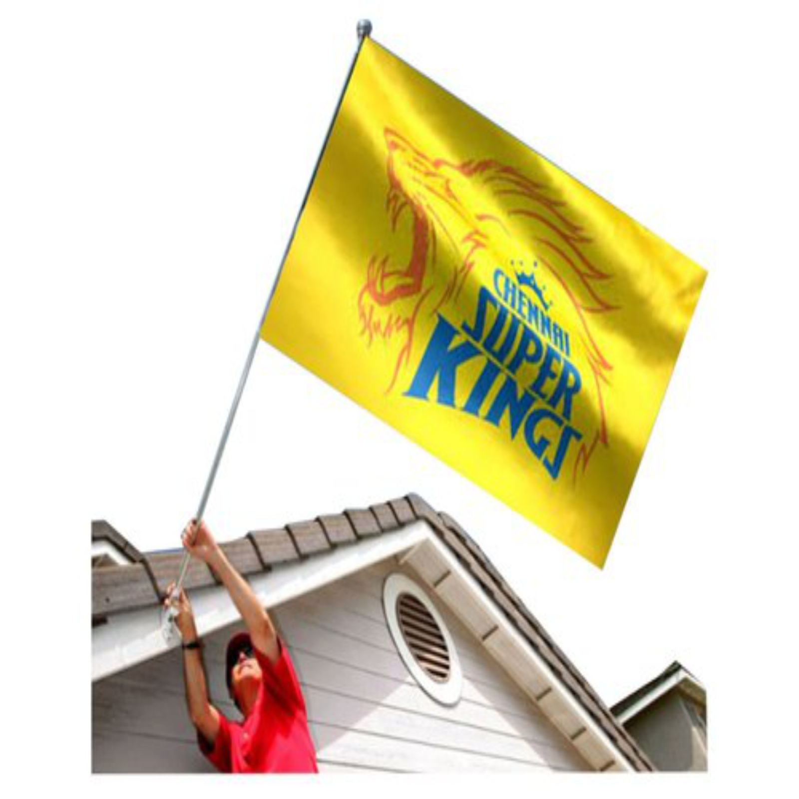 Sports Event Flags