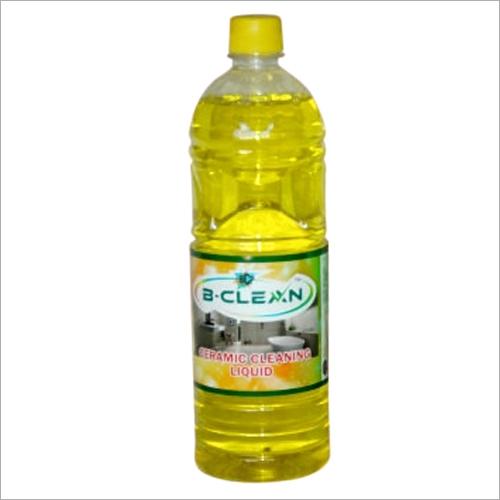 Ceramic Cleaning Liquid