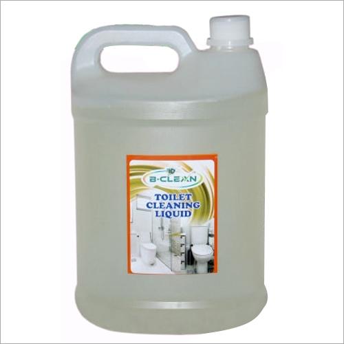 5 Ltr Ceramic Cleaning Liquid
