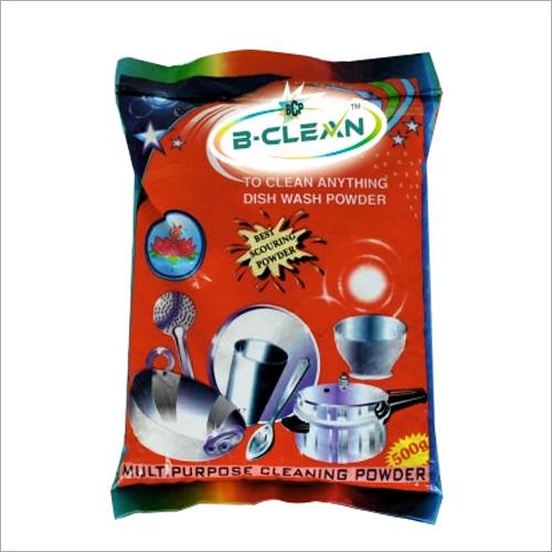 Dishwash Cleaner