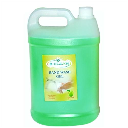 5 Ltr Hand Wash Gel