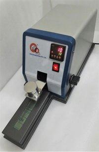 Industrial Motorized Crockmeter