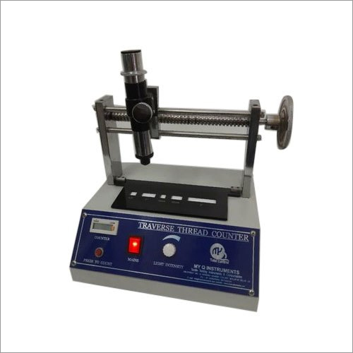 Industrial Thread Counter