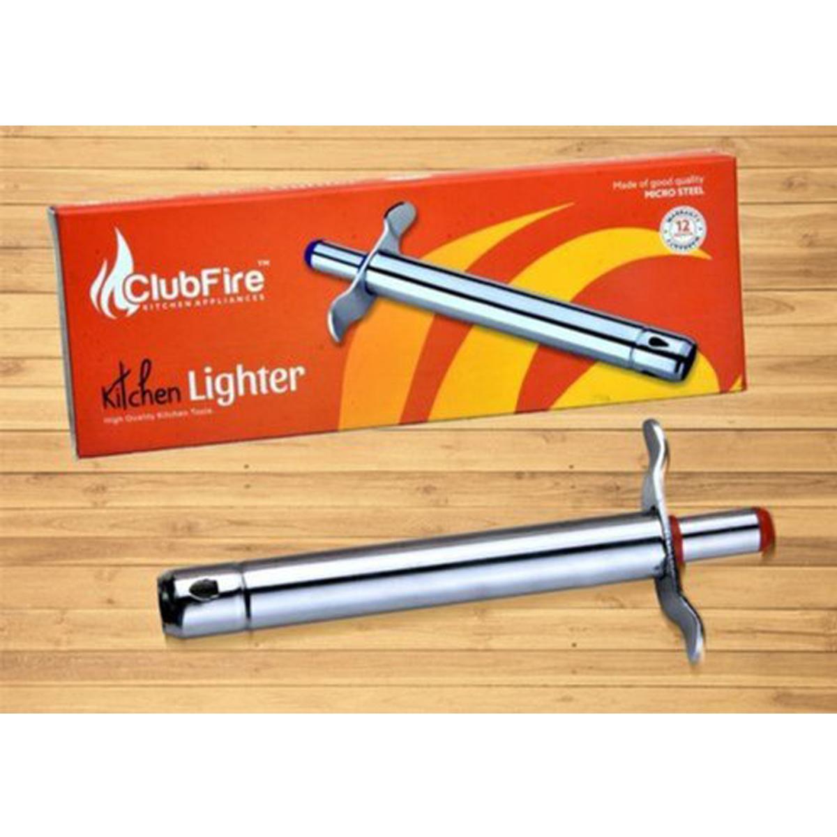 Gas Lighter