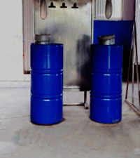 MESIL 206 Vinyl Silicone Oil