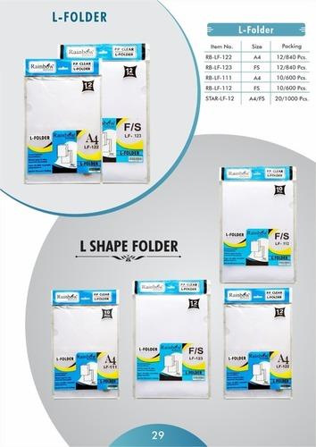 L Folders File