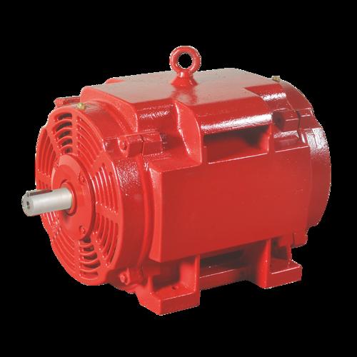 Fire Pump Motors Nema Odp (Ld Series)