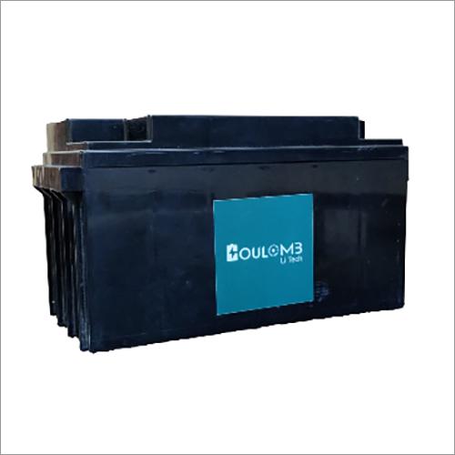 Energy Storage Solar Lithium Battery