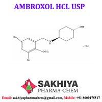 Ambroxol Hcl
