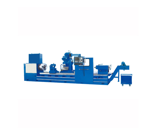 Cncl400 High Quality Horizontal Metal Lathe Machine China Factory Price