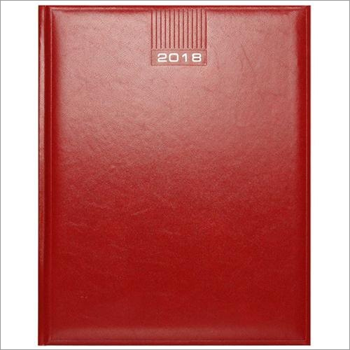 Promotional Leather Diary
