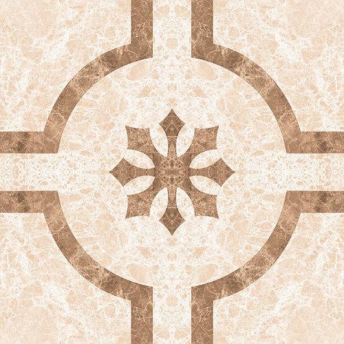 600x600mm Gvt Pgvt Vitrified Floor Tiles