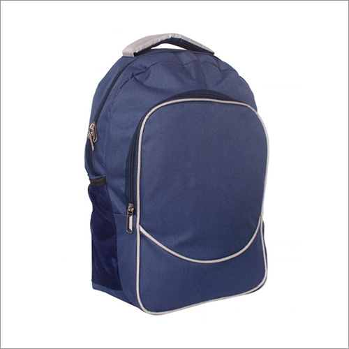 Plain Back Pack Bag