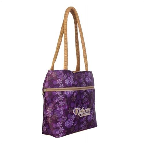 Ladies Printed Bag
