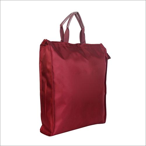 Plain Shopping Cotton Bag