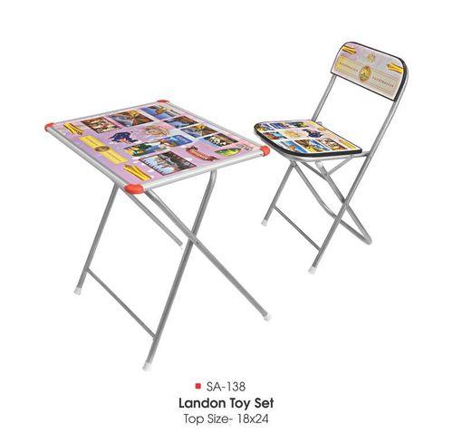 SA-138  Landon toy set