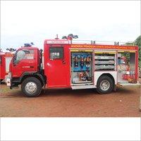 Medium Rescue Van