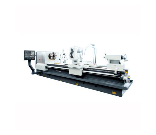 Economical Slant Bed CNC Lathe Machine CJKL300B