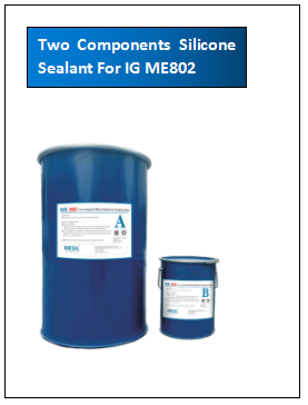 MESIL Two Component IG Sealant