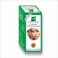 CG Vitamin E Cream 12g