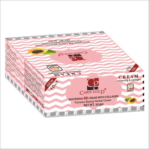 Whitening BB Cream 80g