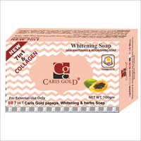 Whitening Soap 100g