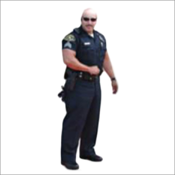 Security Bouncer