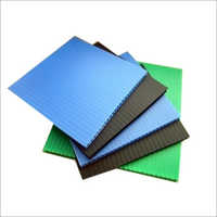 PP Floor Protection Sheet