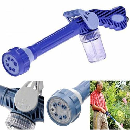 EZ Water Gun