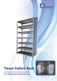 Tissue Culture Rack