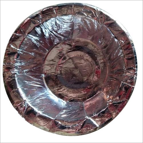 Aluminium Foil Disposable Dona