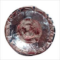 Paper Laminated Dona Plate