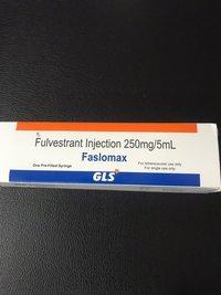 Faslomax Fulvestrant