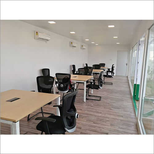 Industrial Premium Marketing Offices