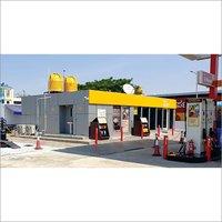 Portable Petrol Pump Offices