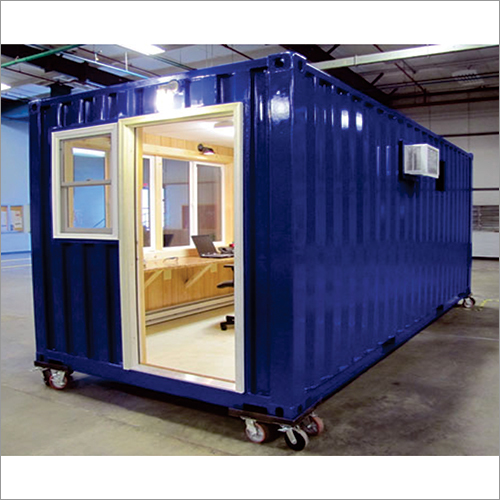 Portable Shipping Container Homes