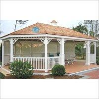 Outdoor Farm House Gazebos
