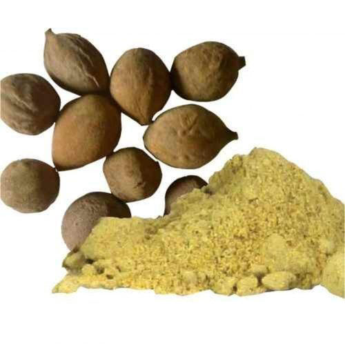 Behda powder (without seeds)