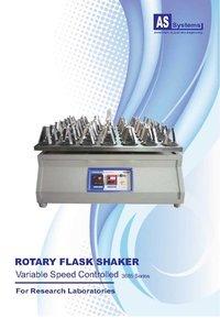 Rotary Flask Shaker