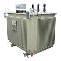 Oil-Immersed Type Hybrid Transformer