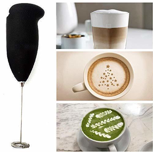 Mini Hand Blender for Coffee/Egg Beater